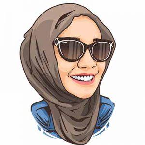 Jasa Lukis Wajah Karikatur - gtmetrix home