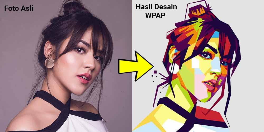 Hasil Jasa WPAP